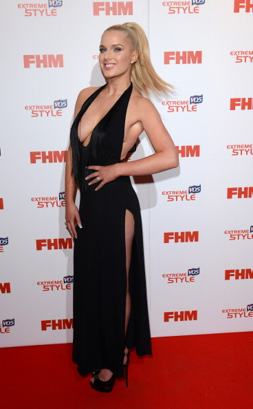 FHM 100 Sexiest Women In The World 2013 - Launch Party