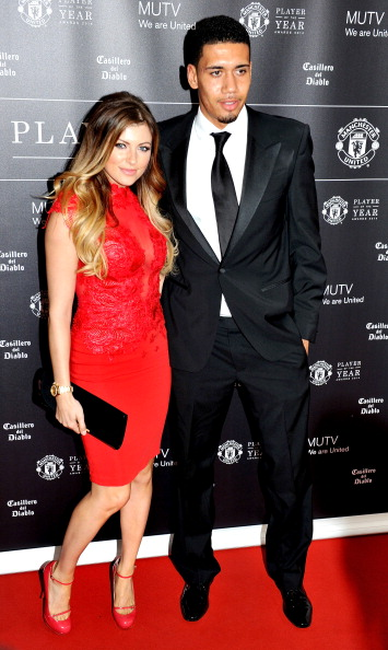 Manchester United Football Club Player Of The Year Awards - Red Carpet Arrivals
